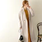 たくさん歩く日もお洒落したい!動きやすい冬ファッション15選