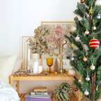 お洒落なクリスマスディスプレイ特集☆おすすめのアイテム&飾り方アイデア