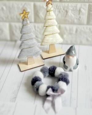 【セリアetc.】で売り切れる前にGET!今年の「クリスマスグッズ」ラインナップをCHECK