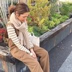 【ZARA】女さんたちの冬コーデ♪プチプラなのにおしゃれな高見えコーデ!