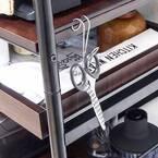 【セリア】の収納アイテムを活用!かさばりがちな文房具を整理整頓しよう