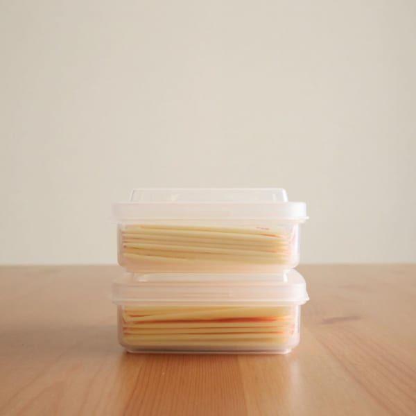 【セリアetc.】便利で快適に♪収納上手がおすすめの【100均】冷蔵庫収納グッズ