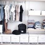 気を抜くと乱れがちな【子供服】!驚くほど使いやすくなる収納方法を伝授!