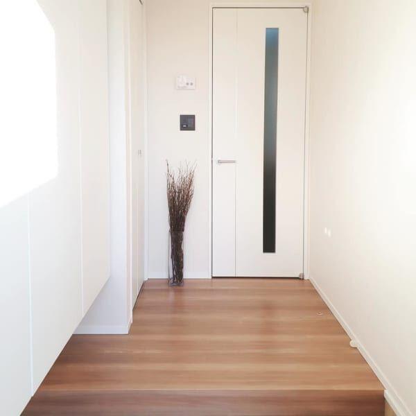 玄関インテリア2