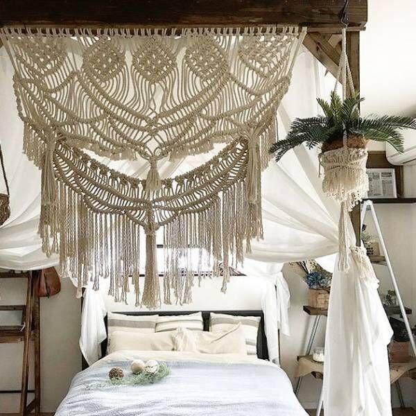 どのような部屋がいい?あなたにおすすめの寝室レイアウト10選
