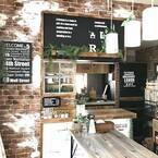 カフェ風に憧れる♪部屋をカフェ風にするコツやおすすめインテリアコーデ集