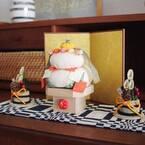 お正月飾りの定番《鏡餅》をおしゃれに飾ろう!真似したいアイデア集
