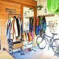 コート掛けは玄関に作る?それともクローゼット?最適なコートのしまい場所とは