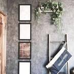 部屋をおしゃれにしたい!壁を使って部屋をおしゃれにするアイデア10選
