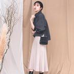 2020冬のプチプラスカートコーデ!5,000円以下の使える5着と着回しパターンは?