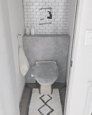 トイレをプチDIY2