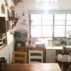窓を中心とした家が魅力!採光を考えた間取りや窓下の有効活用が必見!