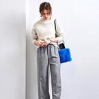 アラサー女子におすすめ♡おしゃれな冬の『パンツ』スタイル15選