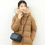 大人女子注目♡「ダウンコート&ジャケット」のおしゃれな着こなしをピックアップ