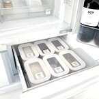 使い勝手良く快適な収納術をマスター☆冷蔵庫収納実例&おすすめのアイテム
