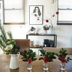 おしゃれに飾って素敵な年を迎えましょう♪お正月のインテリア特集!