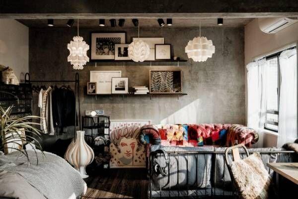 ヴィンテージデザインな家具2