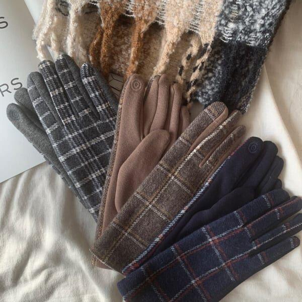 プチプラ 冬 雑貨