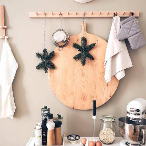 キッチンがもっと好きになる!便利でおしゃれな見せる収納シーンをピックアップ