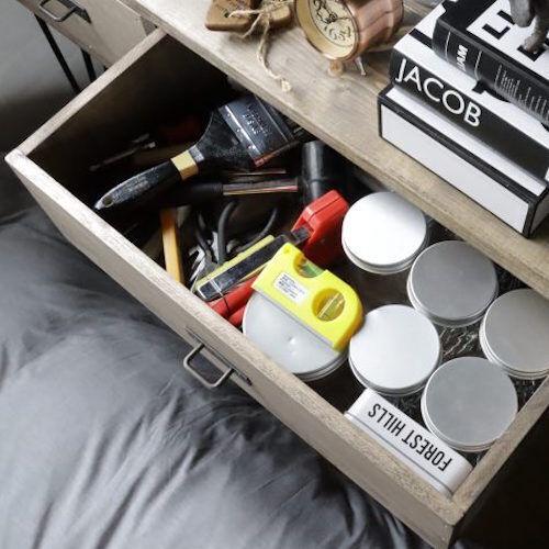 【連載】ファルカタ材で収納力抜群な引き出しの木箱を作ろう!