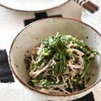 【連載】鍋物だけじゃない♬レンジで簡単作り置き副菜おかず