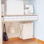 出し入れのしやすさが収納の鍵を握る!『カバン』のおすすめ収納アイデア
