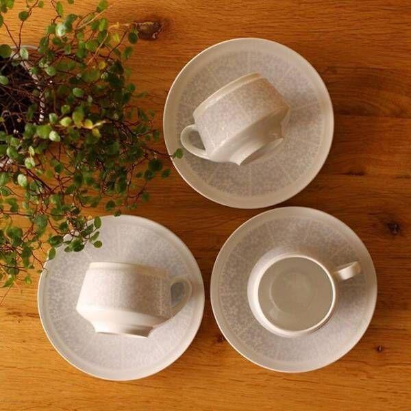 和食にも洋食にも合わせやすい!憧れの北欧食器を取り入れて食卓を華やかに♪