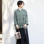 寒い時期こそ気持ちを盛り上げたい♡ 大人に似合う華やぎスカート15選