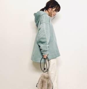 【GU・ユニクロ・しまむら】の冬アイテム♡プチプラファッションの王道!