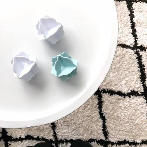 プチプラなのにシンプルで実用性抜群♪【セリアetc.】でおすすめの洗濯グッズ