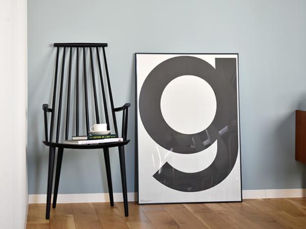 《g》ポスター