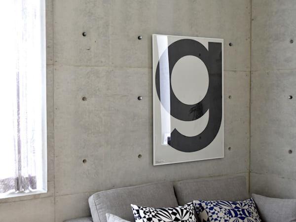 《g》ポスター2