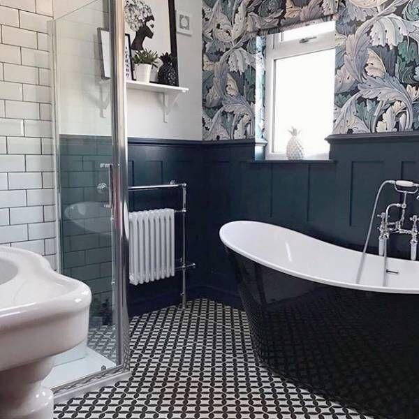 ラグジュアリーなバスルームに憧れる♡海外の素敵な浴室インテリアをご紹介☆