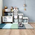 子育て世代の強い味方!【IKEA】で手に入れるおしゃれなプチプラこどもアイテム♡