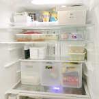 【セリアetc.】プチプラで使いやすさを実現☆冷蔵庫整理にお役立ちのアイテム
