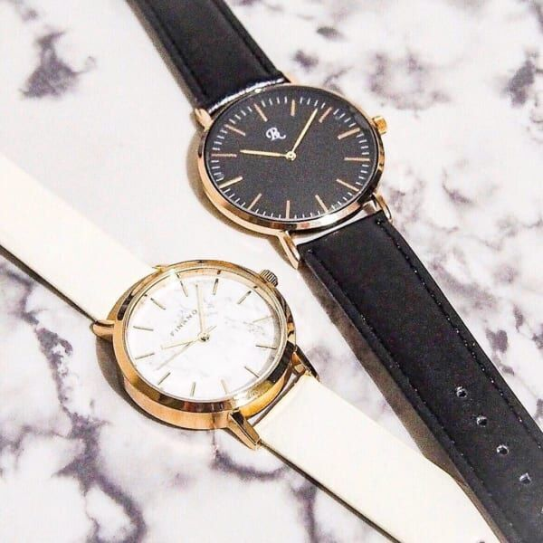 品揃えと品質に驚き☆【ダイソー】のおしゃれな置き時計&腕時計をまとめました