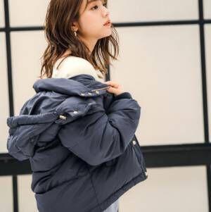 ファッション講座♡定番冬アウターのおしゃれな着こなし方