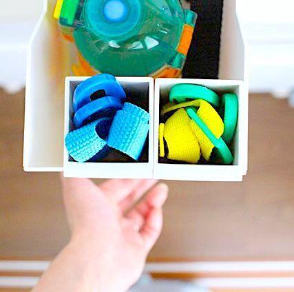 キッチンを整頓すると家事が楽になる☆真似っこしたい収納アイディア