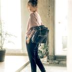コーディネートの仕上げは「バッグ」で♡大人女性におすすめのバッグ15選