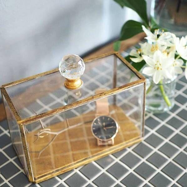 インテリアを格上げするなら!プチプラでも叶える小物の簡単100均DIY