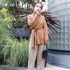 大人女性におすすめ♡【冬のレディースファッション】参考コーデ15選