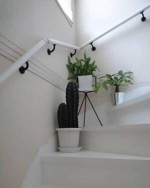 階段 インテリア