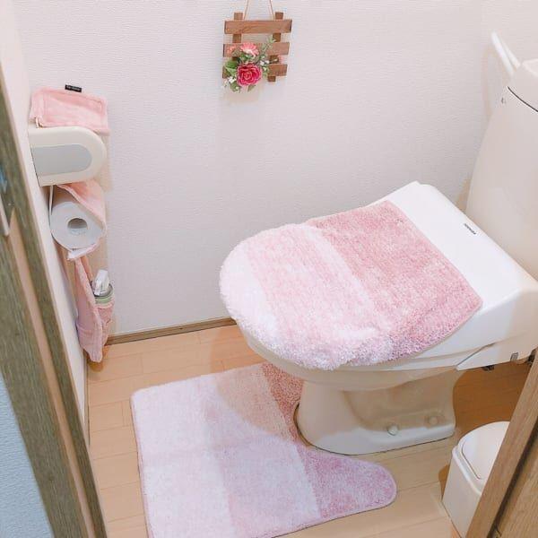 おしゃれなトイレシリーズ