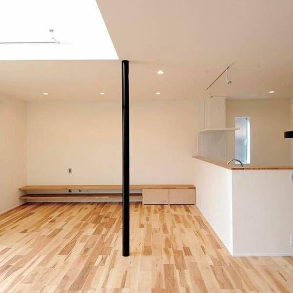 憧れのおしゃれな無垢床♪樹種別に見る素敵なお部屋の実例集