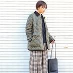 【GU×しまむら】プチプラで完成!ワンランク上の冬コーデ♪