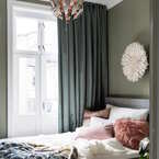 魅力的な窓周りインテリア♡カーテンでお部屋の印象を変えてみよう♪