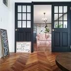 扉はどんなデザインを選ぶ?拘りのある扉でおしゃれなインテリアを楽しもう♡