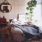 モロッコテイストのベッドルームを覗いてみよう♪ほっこり可愛いを取り入れて