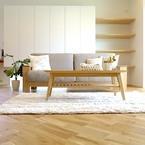 床の素材やデザインで印象が変わる!おしゃれな床の張り方や素材を参考にしてみよう♪