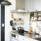 キッチン周りが整うと料理が楽しくなる♪【コンロ周り】の整理アイデア